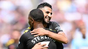 West Ham 0-5 City: le festival Mahrez